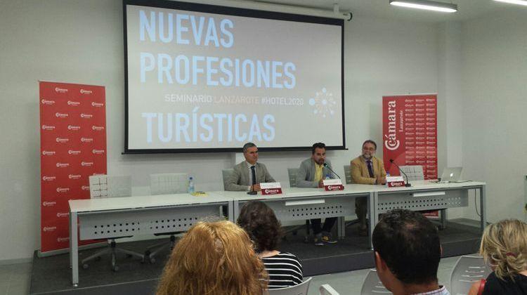 Seminario Fernando Gallardo Lanzarote