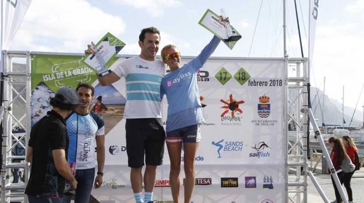 ganadores desafio octava isla 2018