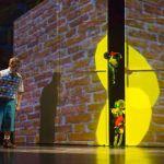 Hansel y Gretel, teatro familiar (Sábado, 15 de diciembre)