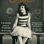<em>Historia del Carnaval en Lanzarote</em> (Del 05 al 17 de febrero)