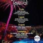 Jameos Festival Lanzarote 2016 (Viernes, 09 septiembre)