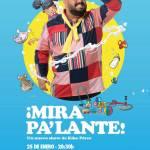 Kike Pérez ¡Mira pa'lante! (Viernes, 25 de enero)