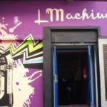 Fiesta Reggae con Barrabás SoundSystem en Live Music Club L'Machina (Viernes, 02 de febrero)
