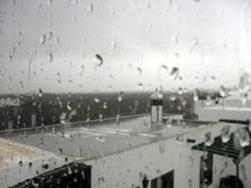 Declarada la situación de prealerta por lluvias, fenómenos costeros y vientos en toda Canarias