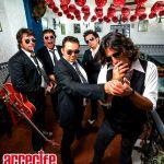 Los Lola, quinta banda confirmada para el Festival Arrecife en Vivo!!! Estrella Galicia (Viernes, 04 de octubre)