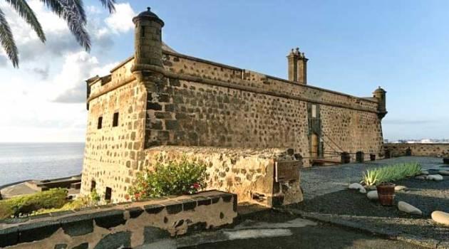 Museo Internacional de Arte Contemporáneo MIAC – Castillo de San José