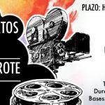 Abierta la inscripción para el I Concurso de Micro-Cortos del C.C. Deiland Cuida Lanzarote (Del 17 de marzo al 19 de mayo)