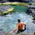 Los Charcones Natural Pools (Playa Blanca)