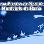 Programa Navidad Haría 2017 (Del 15 de diciembre al 05 de enero)