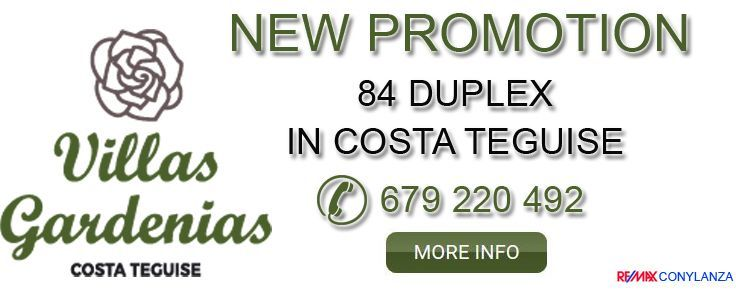 new development villas in costa teguise lanzarote villas gardenias