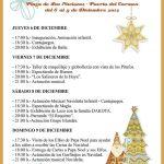 Mercadillo de Navidad en Puerto del Carmen (Del 6 al 9 de diciembre)