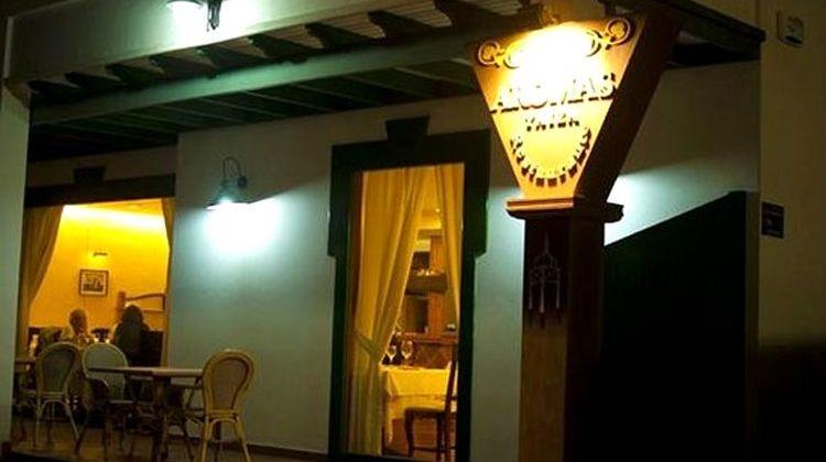 Restaurante Aromas Yaiza (Playa Blanca)