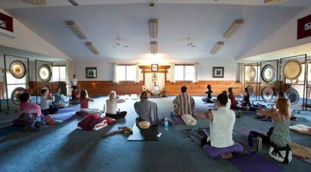 retiro meditacion gran canaria 2019
