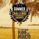 Lanzarote Summer Challenge 2016 (2 y 3 de julio)