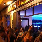 Bar Tambo (Arrecife) – Establecimiento cerrado en abril de 2014