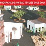 Programa de Navidad Teguise 2013