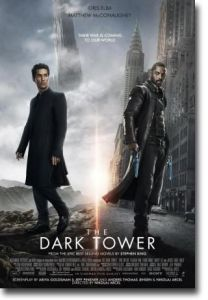 la torre oscura Cines Lanzarote. Cartelera de cine de Lanzarote en multi cines Atlántida y Deiland