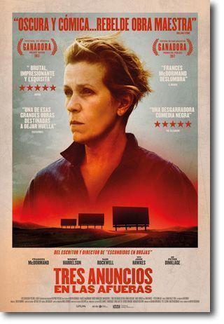 cines lanzarote atlantida Tres anuncios en las afueras
