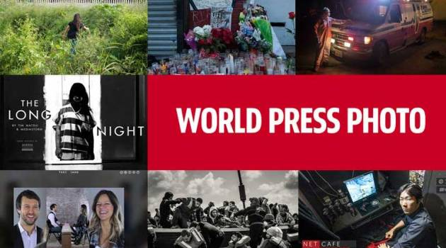 World Press Photo 2017 (21st of July until 11th of August)