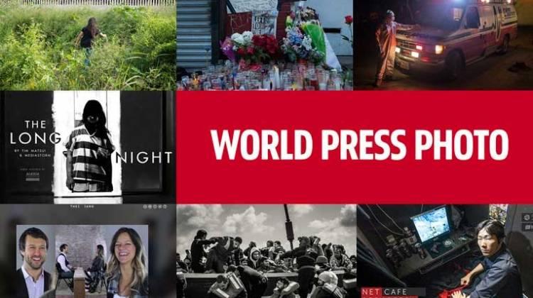 World Press Photo 2017 (Del 21 de julio al 11 de agosto)