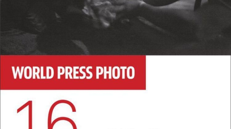 World Press Photo 2016 (Del 28 de julio al 18 de agosto)