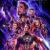 Avengers Endgame es, desde ya, la película mas taquillera de la historia.