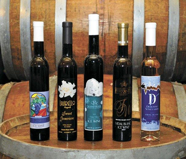 Vineyard Expansion Assistance Program open to Ohio vineyards (image)