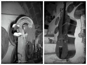 Music - Treasures of Antonio Palmerio workshop | photo: ©ockstyle