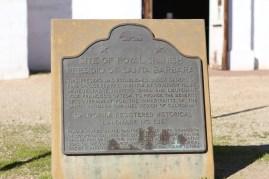 Historia om Presidio