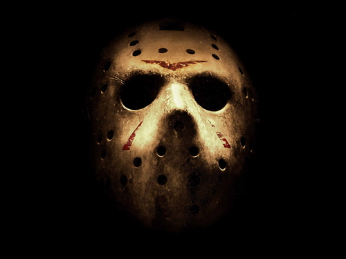 Meu medo de Jason