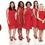 Go Red at Mimi's Cafe and Giveaway