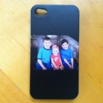 GIVEAWAY: Custom iPhone Case