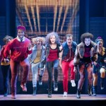 Flashdance Coming to Segerstrom Center for the Arts
