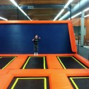 Big Air Trampoline Park in Laguna Hills is a Big Hit
