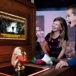 Free Kids Admission to Discovery Science Center Indiana Jones Exhibit