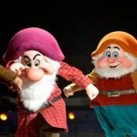 Disney on Ice Treasure Trove Discount Offer