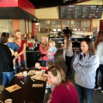 OC Mom Blog Bruxie Breakfast Event and Giveaway #BruxieMoms