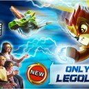 Lego Legends of Chima 4D Movie X-perience Opens Friday at LegoLand