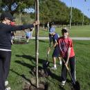 Arbor Day Family Event