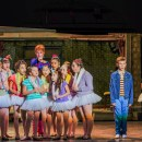 Billy Elliot Immerses Audience Into an Unforgettable Experience