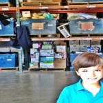 Hunger in The Summer At The Orange County Rescue Mission