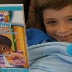 Getting Well with Doc McStuffins (Giveaway)