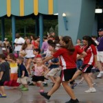 Celebrating the Magic of Healthy Living with Disney Try It! #DisneySMmoms