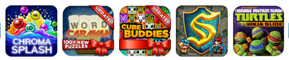 sifteo cubes games