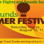 Guide to OC Great Park Flights and Sounds Summer Festival
