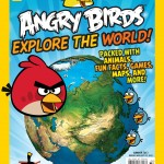 Summer Activity Guide: National Geographic Kids Angry Birds Edition