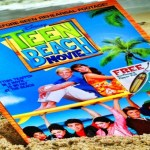 Smashing Summer Hit with Disney's Teen Beach Movie (Giveaway)