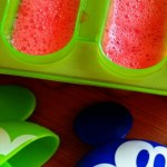 Cherry Watermelon Popsicle Recipe