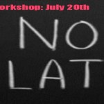 Free Kids Protection Planning Workshops This Weekend + A Reality Check
