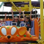 National Family Night Out Festivals
